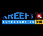 Kreeft Auto en Service 2018-logo
